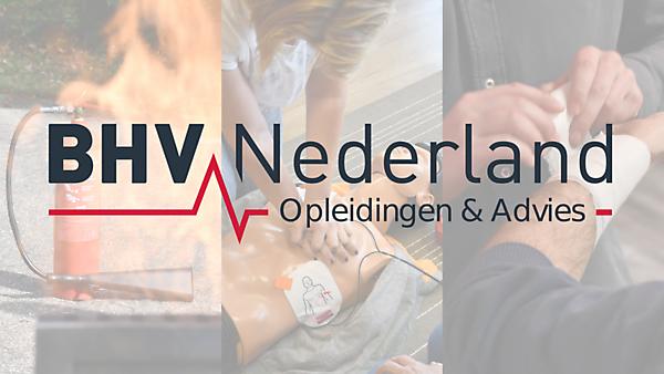Mensenlevens redden met BHVNederland Groningen