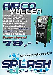 Meer informatie op het bedrijfsprofiel!Splash Carwash Winschoten