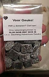 Meer informatie op het bedrijfsprofiel!Stichting Adventure Geuko Oude Pekela