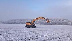 Meer informatie op het bedrijfsprofiel!Hoogwerkers Groningen Veelerveen