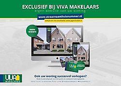 Meer informatie op het bedrijfsprofiel!Viva Makelaars Winschoten