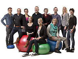More information on the company profile!Fyzigo Fysiotherapie Oude Pekela