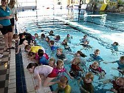 Meer informatie op het bedrijfsprofiel!Zwemschool Henny de Groot Vlagtwedde