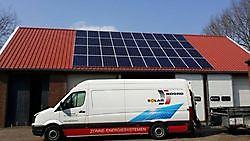 Meer informatie op het bedrijfsprofiel!Solar Noord B.V. Stadskanaal