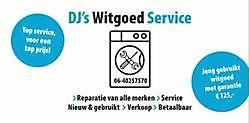 Meer informatie op het bedrijfsprofiel!DJ_S Witgoed Service Veendam