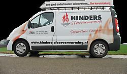 More information on the company profile!Hinders-sfeerverwarming Blijham