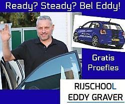 Meer informatie op het bedrijfsprofiel!Rijschool Eddy Graver Oude Pekela