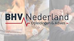 Weitere Informationen auf das Business Profil!BHVNederland.nl Groningen