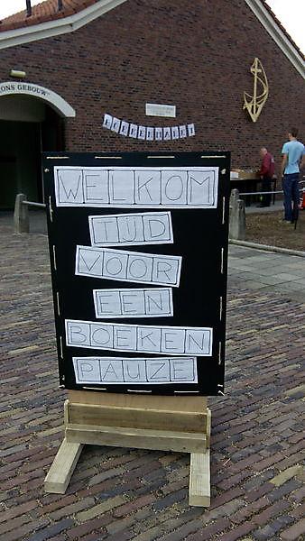 Boekenmarkt Oostwold Oostwold