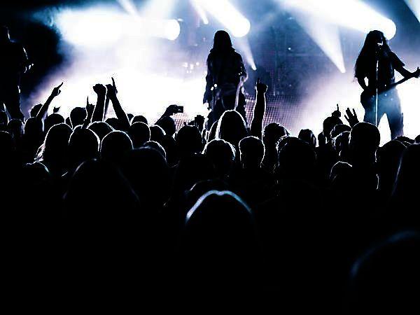 Sodom Metal Night Winschoten