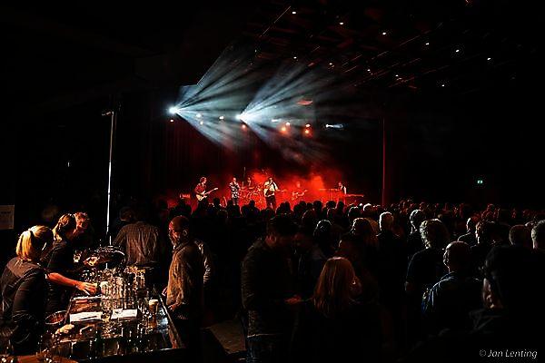 Woodgrain Bluesrocknight 2019 Sappemeer