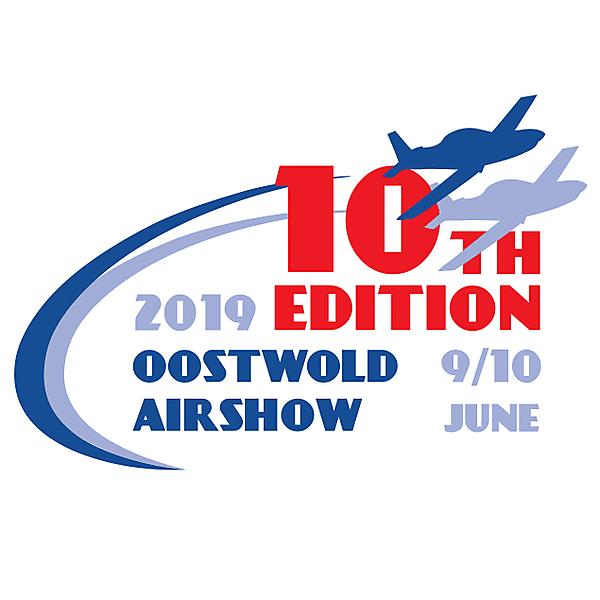 Oostwold Airshow 2019 Oostwold