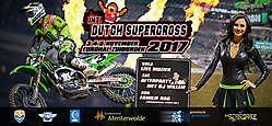 ToerismeInternational Dutch Supercross Zuidbroek