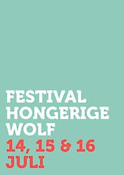 ToerismeFestival Hongerige Wolf Hongerige