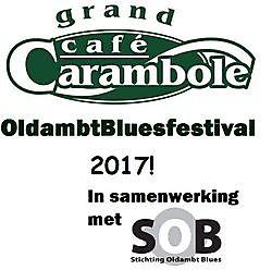 ToerismeOldambt Bluesfestival 2017! Winschoten