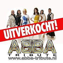 ToerismeOptreden van ABBA Tribute! Winschoten