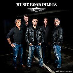 ToerismeOptreden Music Road Pilots! Winschoten