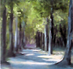 ToerismeWorkshop 3: bomen schilderen Bellingwolde