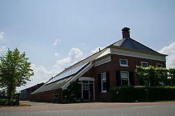 TourismusKerstmarkt op Groningse Streekboerderij De Zelfmakerij Oostwold