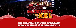 TourismHet foute muziekfeest XXL Zuidbroek