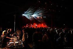 TourismWoodgrain Bluesrocknight 2019 Sappemeer