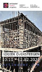 TourismusExpositie Rogier Oversteegen 't Waar