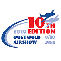TourismOostwold Airshow 2019 Oostwold