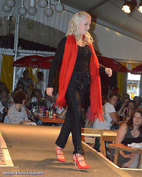 Foto Modeshow in Wedde 2016! Wedde