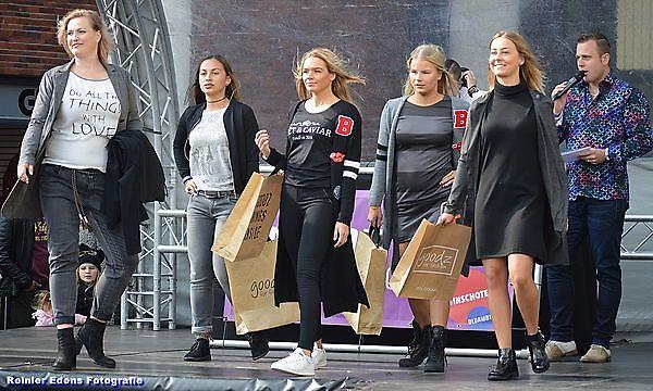 Foto Fashion event in Winschoten 2016 Winschoten