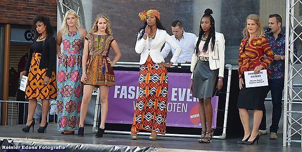 Foto Fashion event in Winschoten Winschoten