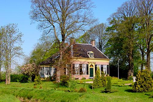 Foto Rustenbroek - Zuidbroek Zuidbroek
