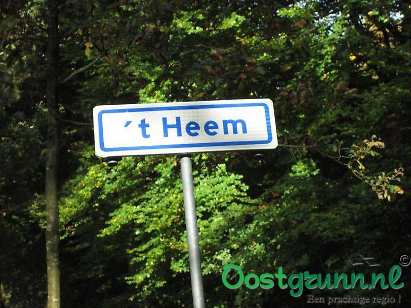 't Heem 't Heem