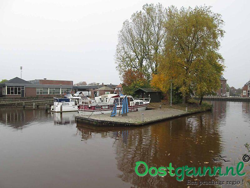 Jachthaven Zuidbroek