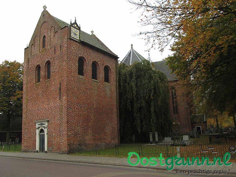 kruiskerk Noordbroek