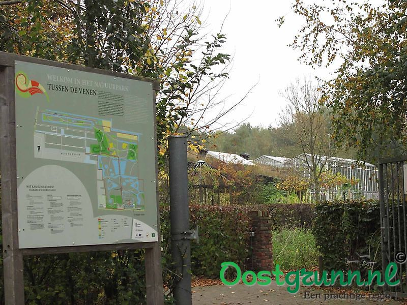 Natuurpark Tussen de Venen Muntendam