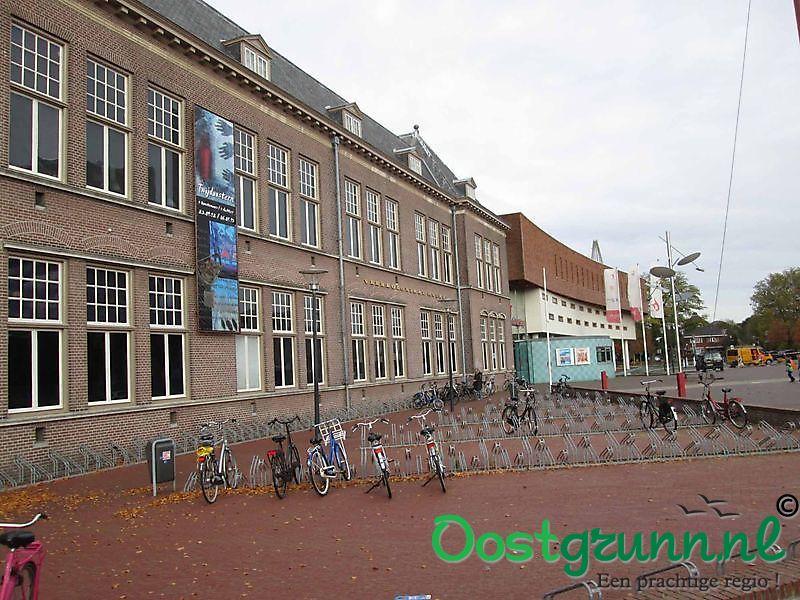 Veenkoloniaal museun Veendam
