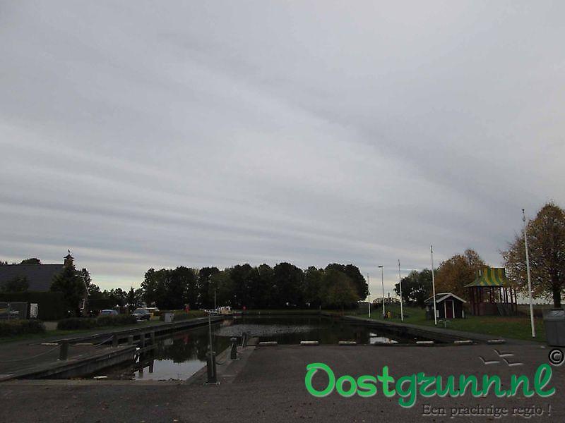 Jachthaven Oude Pekela