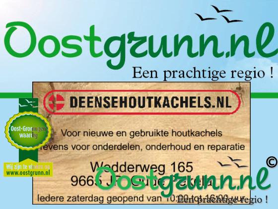 Deensehoutkachels.nl Oude Pekela
