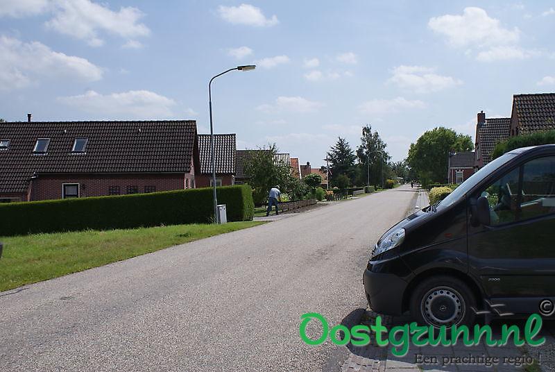 Oudedijk Drieborg