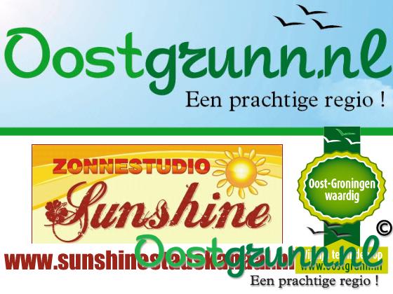 Zonnestudio Sunshine Stadskanaal