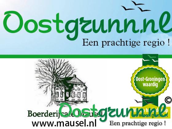 Boerderijcafé Mausel Noordbroek