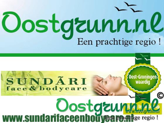 Sundari face en body care Stadskanaal