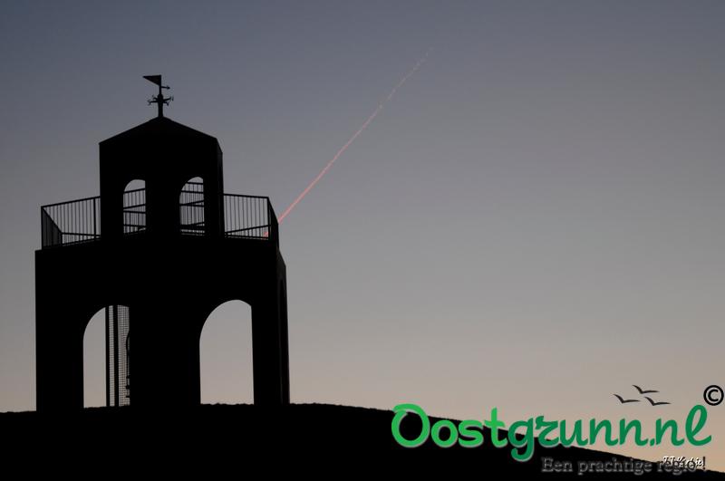 Toren Reiderwolde Blauwestad