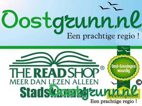 The Read Shop Stadskanaal