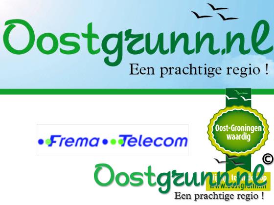 Frema Telecom Winschoten