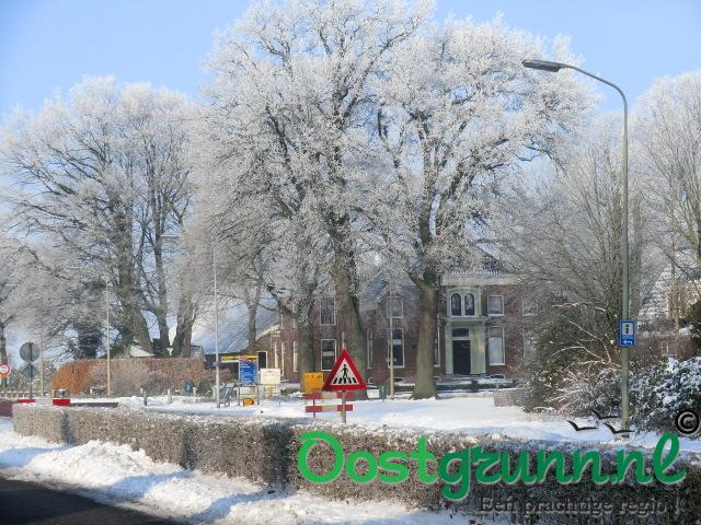 winter bellingwolde Bellingwolde