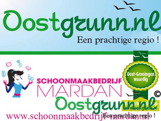 Schoonmaak bedrijf Mardan Winschoten