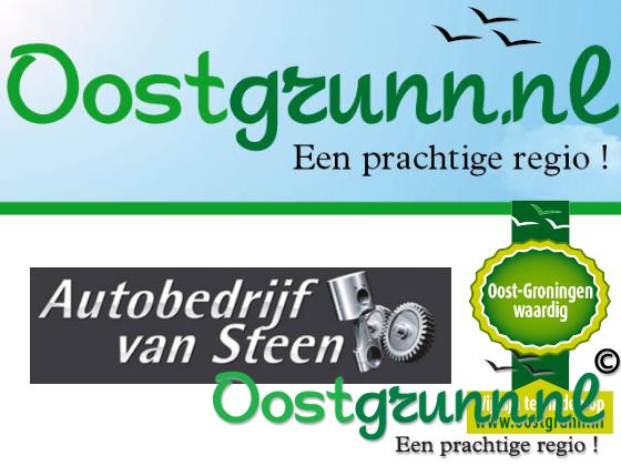 Autobedrijf Van Steen Stadskanaal