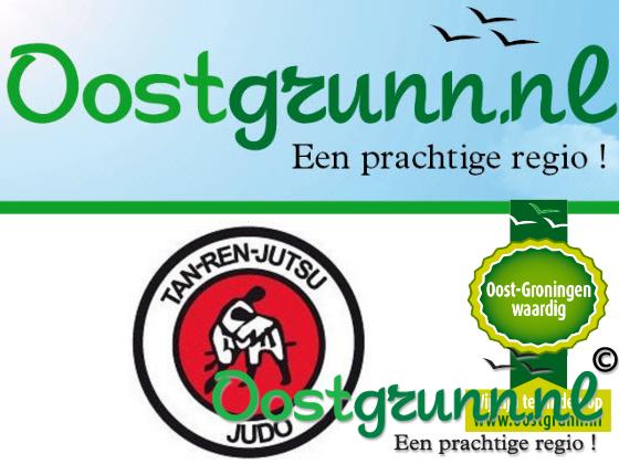 Tanrenjutsu Oost Groningen
