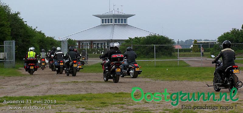 Motortoertocht MRTO Vledderveen